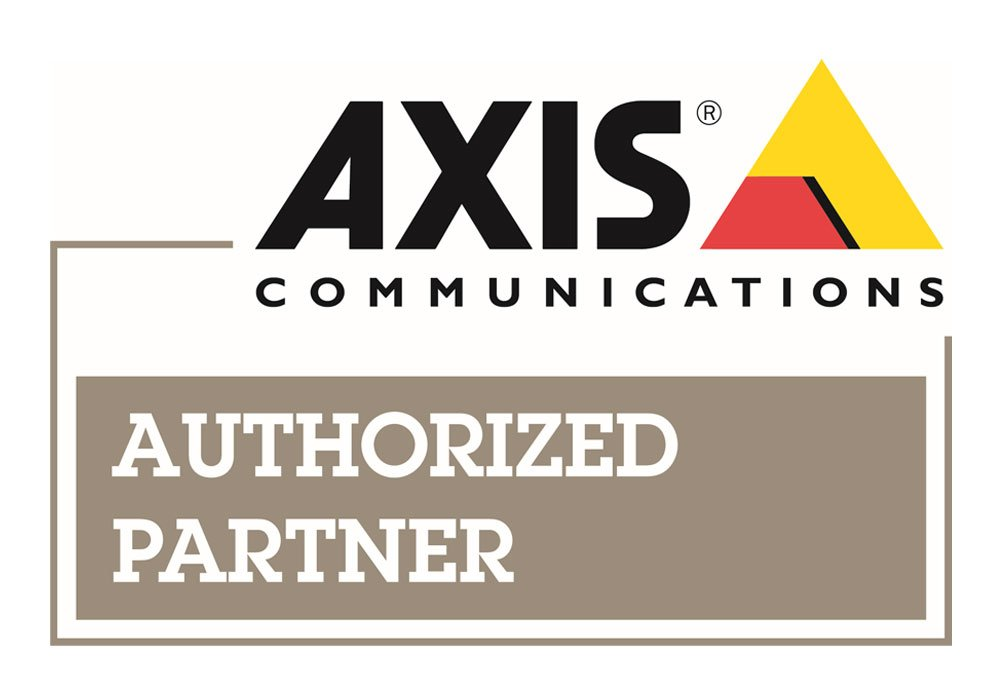 Axis Communications authorized partner for video survaillance in McHenry, IL