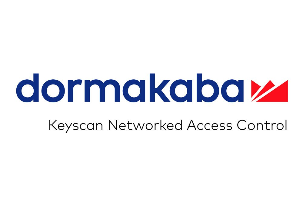 Dormakaba Logo for Access Control in Pleasant Prairie, WI