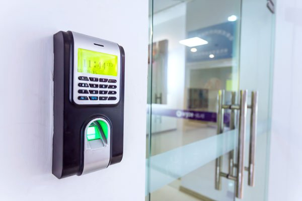 Access Control in Aurora IL, Elk Grove Village, Rockford, Schaumburg