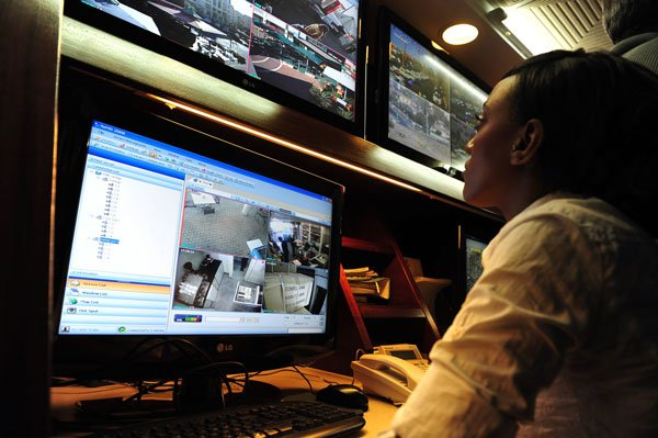 CCTV Video Surveillance in Elk Grove Village, IL