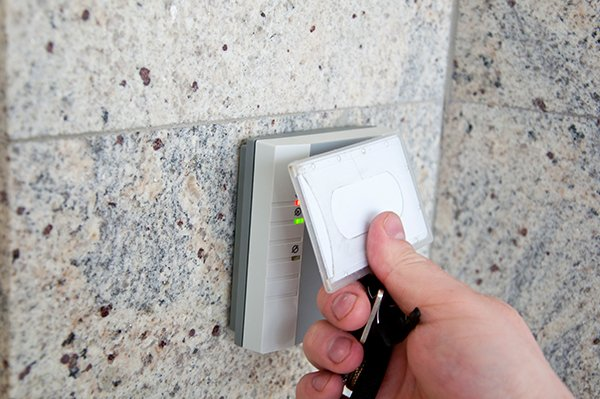 Access Control Installation in Wheeling, IL