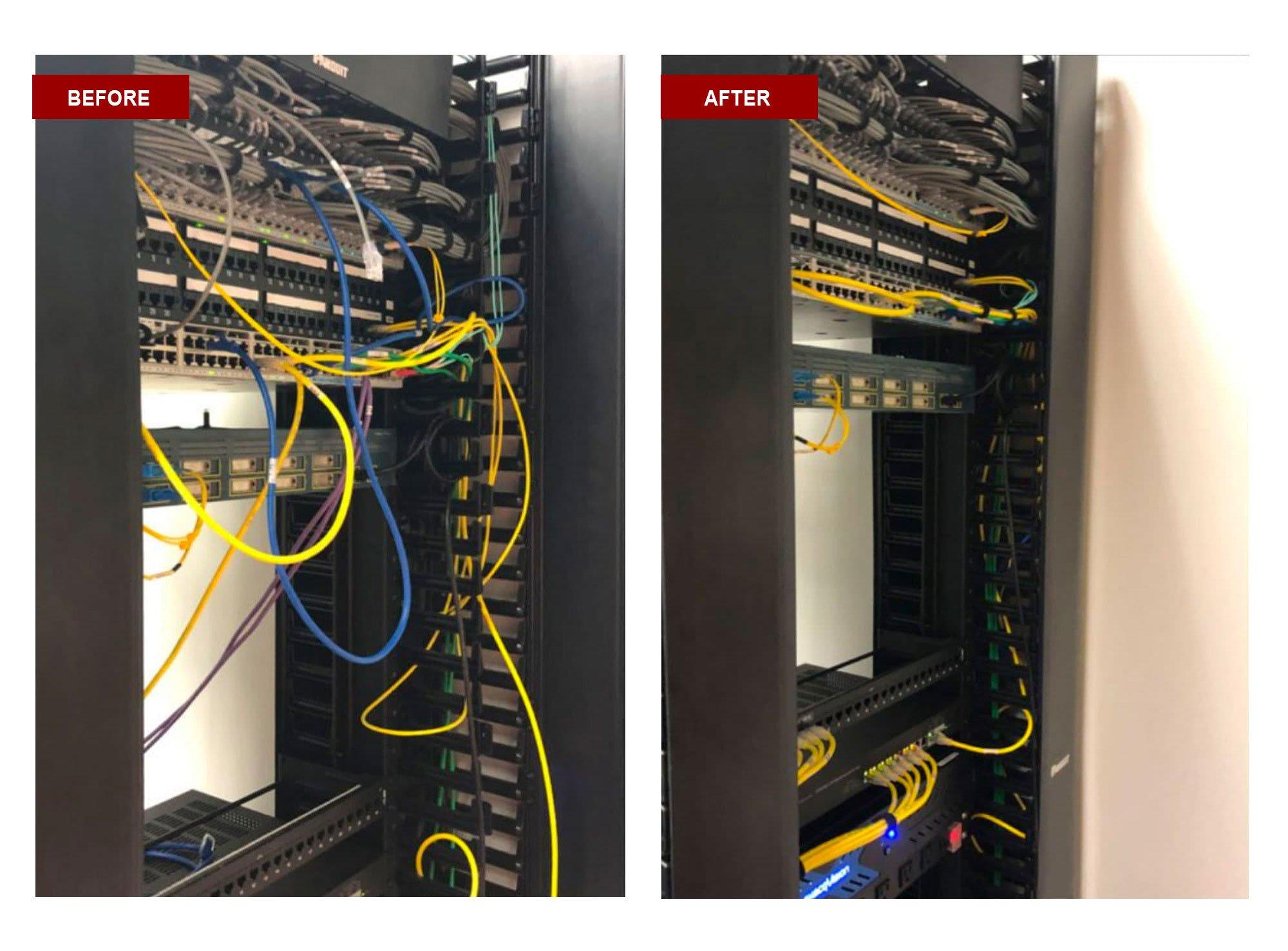 expert network wiring northern illinois